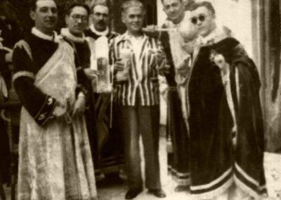 LOS DONES 1942